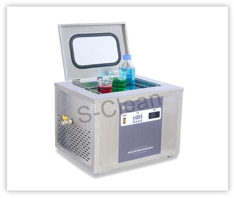 Surgical Instrument Ultrasonic Cleaners