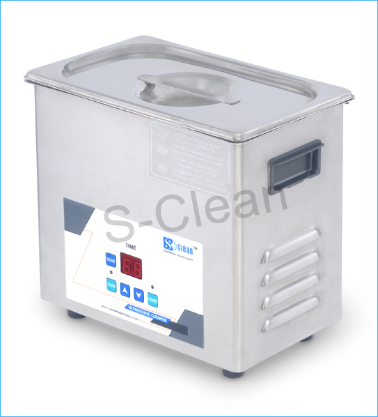 Ultrasonic Cleaner M-2