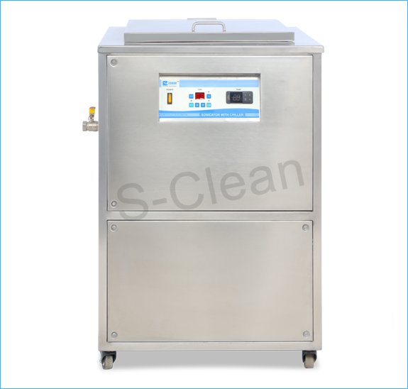 ultrasonic cleaner for hotel industry