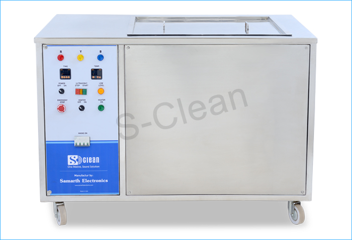 ultrasonic mould cleaners
